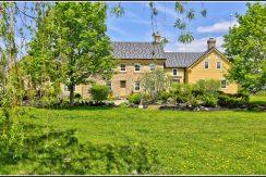 The Manor Farmstead