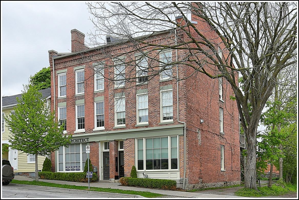 Marshall Covert Townhouse