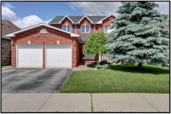 94 Robert Adams Drive, Courtice