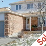126 Elford Drive, Bowmanville