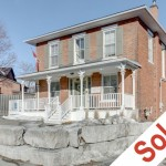 160 Walton St., Port Hope