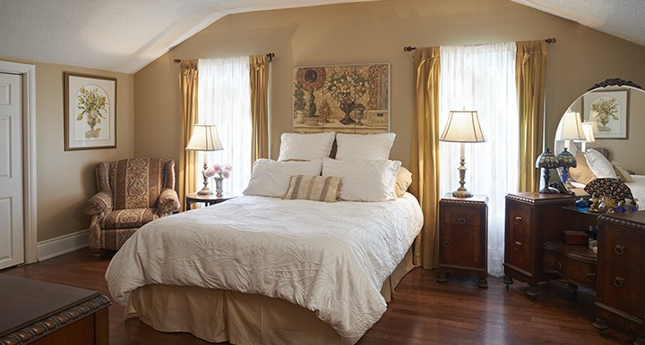 26_Concession_St_Master_Bed_Room