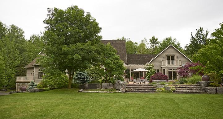 Dodd Residence