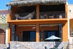 Casa Judita – La Manzanilla, Mexico