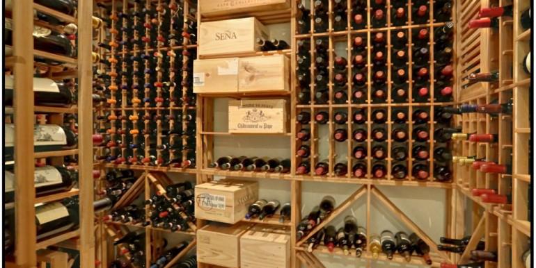40 B Wine